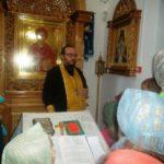 Поход-экскурсия в храм святого великомученика и целителя Пантелеимона