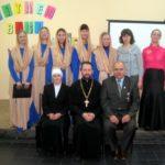 К 1025-летию Полоцкой епархии