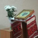 """Молебен в честь иконы Божией Матери """"Спорительница хлебов"""" и панихида в Кушликах"""