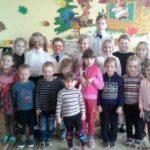Сказка «Грибок» для дошкольной группы ГУО «Горянская ДССШ Полоцкого района»