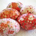 Приглашаем принять участие в акции милосердия «Пасхальное яйцо»