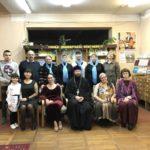 Духовно-просветительский час «Иконы и праздники Пресвятой Богородицы»