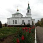 Фотовыставка «Жировичский монастырь. История и современность»